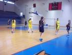 Košarkašice 'Rame' ugostile košarkašice iz Posušja