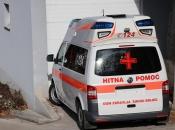 Maloljetnik zadobio ozljede glave u sukobu u širokobriješkoj teretani