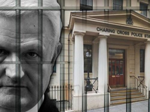 Zašto se Todorić predao policiji?