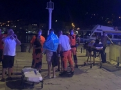 Sudarili se brodovi kod Splita: 9 osoba u bolnici