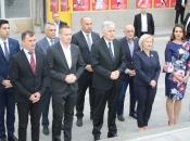 FOTO: U Prozoru obilježena 28. obljetnica osnutka OO HDZ-a BiH Rama