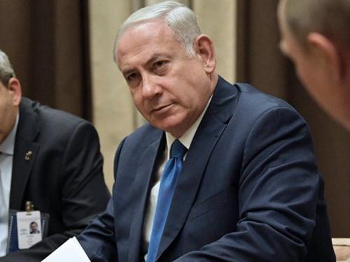 Putin i Netanyahu dogovorili izlazak stranih snaga iz Sirije
