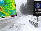 Meteorolozi: Stiže nova velika promjena, bit će snijega i pijavica