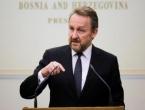 Izetbegović ponovno prijeti tužbom zbog Pelješkog mosta