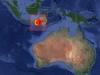 Još jedan jak potres pogodio otok Lombok