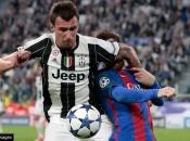Mandžukić odbio Mourinha i Unitedove milijune