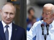 Biden i Putin se rukovali i započeli sastanak