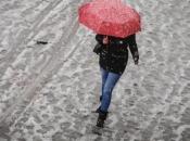 Proljeće u BiH će pričekati: Od sutra nas očekuje snijeg i susnježica