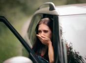 Kako izbjeći bolest putovanja: Važno je gdje sjedite i kamo gledate