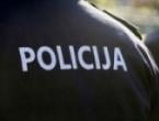 Policijsko izvješće za protekli tjedan (30.11. - 07.12.2020.)