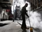 New York cijepljenjem znatno smanjio broj hospitalizacija i novozaraženih