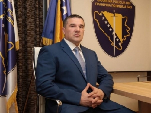 Galić: Nismo do sada utvrdili ni jedan incident s Republikom Hrvatskom. Sve drugo su izmišljotine…