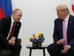 Demokrati traže snimku razgovora Trumpa i Putina, boje se za sigurnost SAD-a