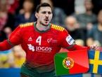 Šveđani doživjeli težak debakl protiv Portugala