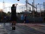 Foto: Streetball Rama - Rezultati prvoga dana natjecanja