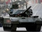 Vojni stručnjak: Ruski tenkovi bespomoćni su protiv američkih protutenkovskih raketa