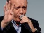 Erdogan krivi američkog veleposlanika za diplomatsku krizu