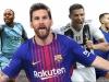 Ove godine nema nijednog Hrvata među 100 najboljih nogometaša svijeta