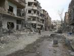 Sirija: U 20 dana u Guti ubijeno više od 1000 civila