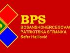 BPS: Treći entitet je samo san