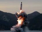 Sjeverna Koreja ispalila novi balistički projektil u smjeru Japana