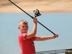 FOTO: Natjecanje SRS F BiH na Ramskom jezeru