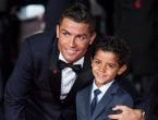 Ronaldo: Kad sam sinu pokazao kuću u kojoj sam živio, uplašio se!