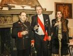 Lažni princ od Crne Gore i Makedonije uspio zavarati skoro čitavu Europu