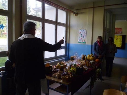 FOTO: Dani kruha na Uzdolu