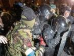Prosvjednici zauzeli ministarstvo pravosuđa u Kijevu