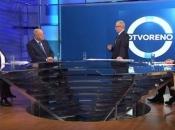 Bauk i Mrak-Taritaš otkazali gostovanje zbog Vukušića, on im odgovorio tijekom emisije