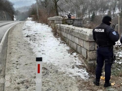 Halilović: Na terenu je 850 policijaca