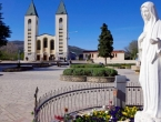Parolin: Sveta Stolica želi pomoći u reguliranju fenomena Međugorja