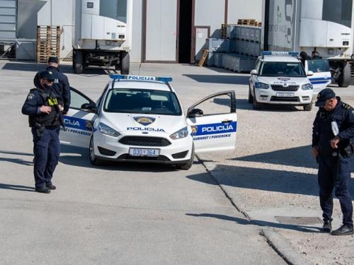 U tvrtki osnivačice Mosta pronađeno oko 100 kg kokaina