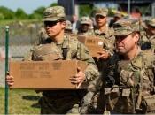 Trump će povući oko 9500 američkih vojnika iz Njemačke?