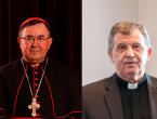 Kardinal Puljić i nadbiskup Vukšić: Oporavak od COVID-19 ide dobro