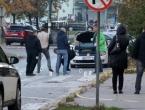 Pronađen automobil kojim su pobjegli ubojice sarajevskih policajaca?
