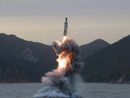 Iran upozorio Europu da će povećati raketni domet