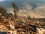 Nakon dugo vremena na području HNŽ zabilježen dan bez požara