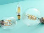 Izumljena LED žarulja koja traje 25 godina