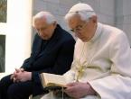 Vatikan: Zdravlje Benedikta XVI. nije zabrinjavajuće