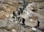 Posljednju enklavu džihadista u Siriji napustilo 60.000 ljudi