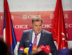 Dodik: Schmidt nema nikakve veze s europskim putem BiH, on se lažno predstavlja