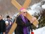 FOTO: Biskup Sudar predvodio misno slavlje i Put križa na Uzdolu