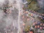 VIDEO: Prozor ispod oblaka