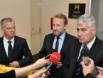 Čović, Izetbegović i Radončić rješavaju pitanje izbora u Mostaru