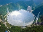 Kina omogućila međunarodnim znanstvenicima rad na najvećem teleskopu na svijetu