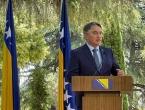 Komšić: Bit ću kandidat za Predsjedništvo BiH