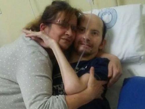 Apel za pomoć za liječenje Markice Andričića