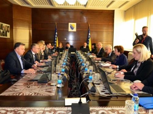 Vlada FBiH smijenila direktora, Upravni i Nadzorni odbor Zavoda Pazarić